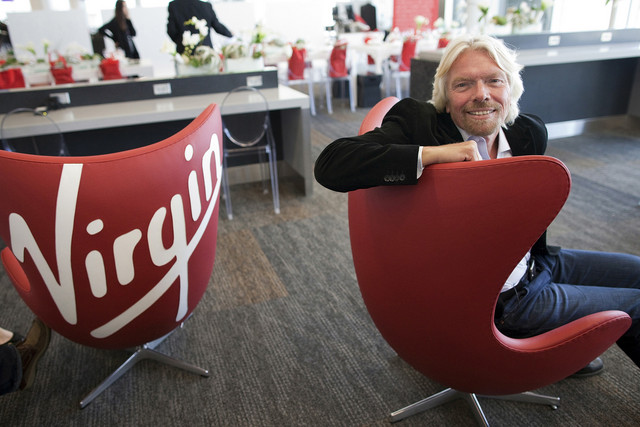 branson relaxed