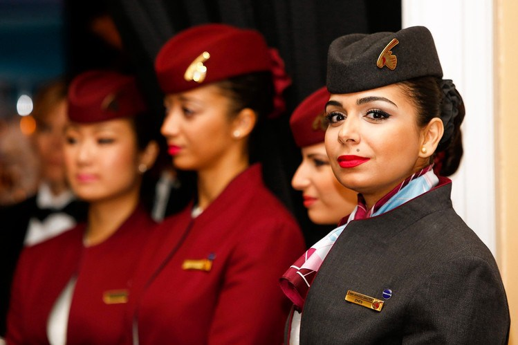 Qatar Airways Openings Kenya